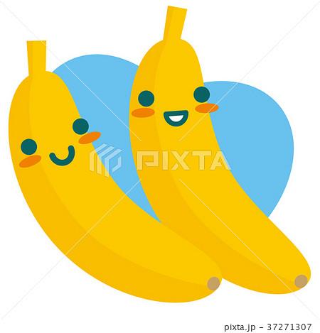 バナナの兄弟(空色) 37271307