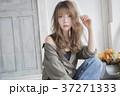 女性 女の子 人物の写真 37271333