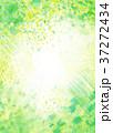 コラージュ 水彩 背景素材のイラスト 37272434