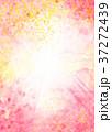 水彩 コラージュ 背景素材 37272439