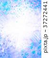 コラージュ 水彩 背景素材のイラスト 37272441