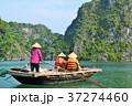 ベトナム ハロン湾ボートクルーズ 37274460