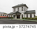資料館 加悦鉄道 旧加悦鉄道加悦駅舎の写真 37274745