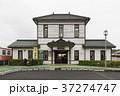 資料館 加悦鉄道 旧加悦鉄道加悦駅舎の写真 37274747