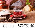 コーヒータイム 37275140