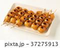 みたらし団子 団子 菓子の写真 37275913