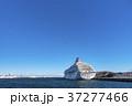 客船 港 船の写真 37277466