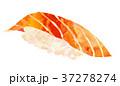 すしシリーズ・サーモン 37278274