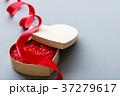 ハート ボックス ギフトボックスの写真 37279617