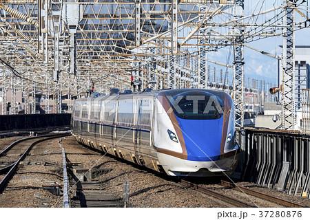 北陸新幹線 E7系 大宮駅 37280876