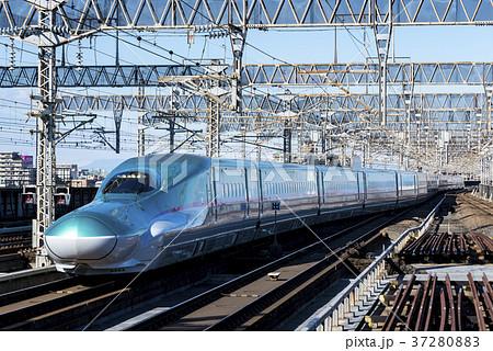 東北新幹線 E5系 大宮駅 37280883