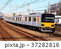 東武50070系電車 東上線 37282816