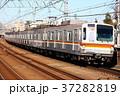 東京メトロ7000系電車 有楽町線 37282819