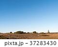 Wide open landscape 37283430