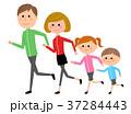 ファミリー ジョギング 37284443