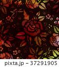 バラ 刺しゅう 刺繍のイラスト 37291905