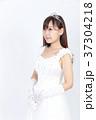 女性 花嫁 新婦の写真 37304218