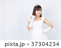 女性 花嫁 新婦の写真 37304234