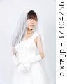 女性 花嫁 新婦の写真 37304256