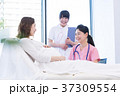 女性 ビジネスウーマン 妊婦の写真 37309554