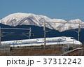 鉄道 新幹線 N700系の写真 37312242