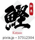 鰹 Katsuo 魚のイラスト 37312304
