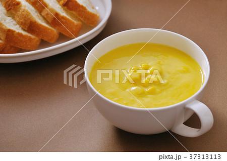 コーンスープ 37313113