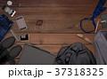 眼鏡 木製 木造のイラスト 37318325