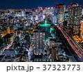 世界貿易センタービル 高層ビル 夜景の写真 37323773