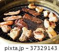 焼肉 ホルモン 肉の写真 37329143