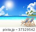 リゾート旅行 37329542