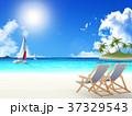 リゾート旅行 37329543