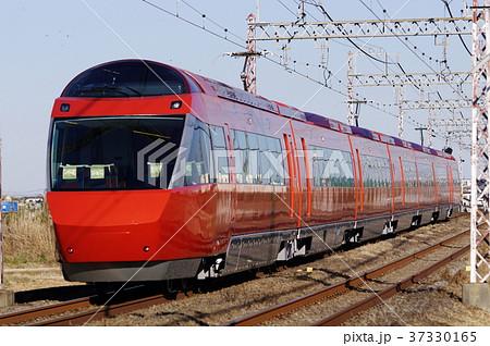 小田急ロマンスカー GSE70000形 5 37330165