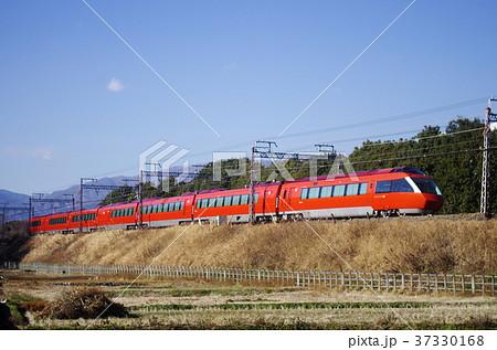 小田急ロマンスカー GSE70000形 3 37330168