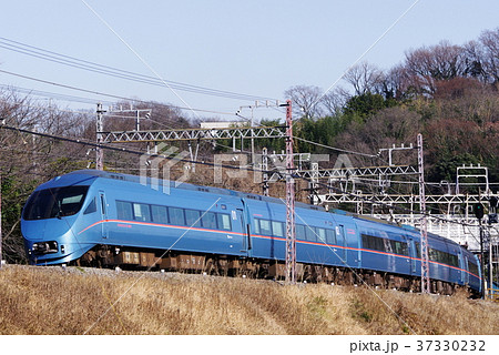 小田急ロマンスカー MSE60000形 あさぎり号 2 37330232