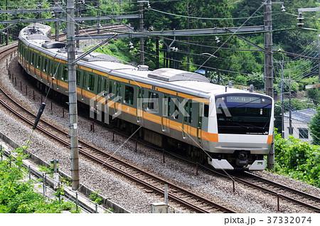 中央本線 特別快速 233系 37332074