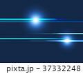閃光 未来的 光 抽象模様 抽象背景 アブストラクト 37332248
