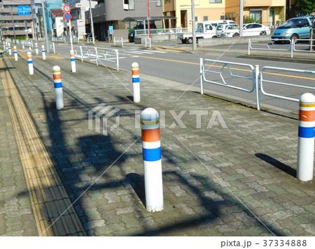 歩行者安全対策 37334888