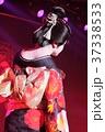 【大衆演劇】【舞台】役者の後ろ姿(和装) 37338533