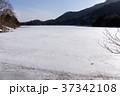 栃木県日光市 湯ノ湖 3月 37342108