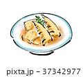 竹の子の煮物 37342977