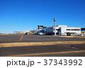 空港 大島空港 風景の写真 37343992