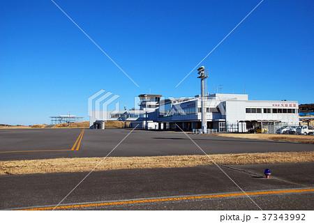 伊豆大島空港ターミナル 37343992