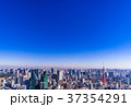 東京 東京タワー 都市風景の写真 37354291
