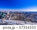 東京 東京タワー 都市風景の写真 37354335