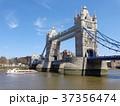 イギリス ロンドン テムズ川の写真 37356474