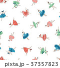 バレリーナのパターン, 37357823