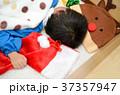 子供 クリスマス 子の写真 37357947