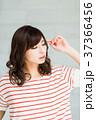 若い 女性 ポートレートの写真 37366456