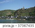 ドイツ 城 ライン川の写真 37367435